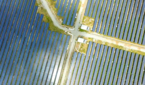energia solare usa