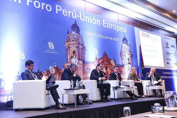 riforma energetica perù