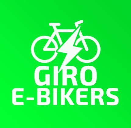 giro e-bikes
