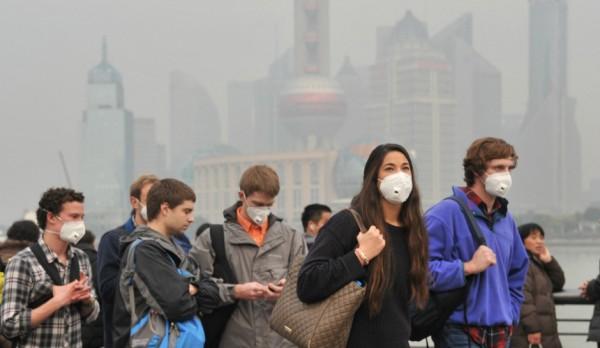 inquinamento atmosferico diabete