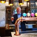 Alberto Frausin, Carlsberg Italia: fusti di birra in PET e innovazione per aiutare a salvare il pianeta