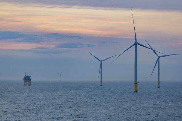 parco eolico offshore più grande