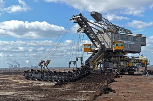 abbandono del carbone