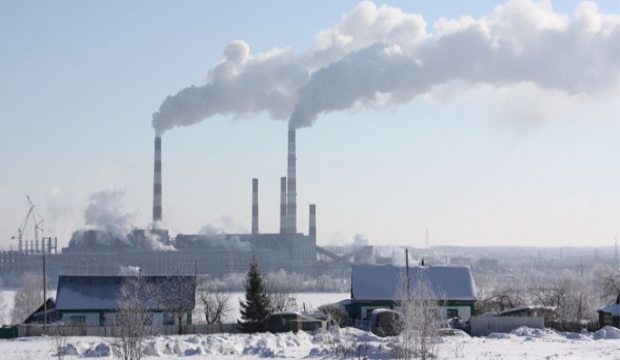 Emissioni di mercurio