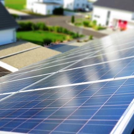 Mercato fotovoltaico italiano