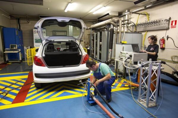 direttiva emissioni auto