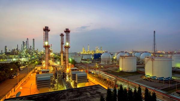 prodotti petrolchimici