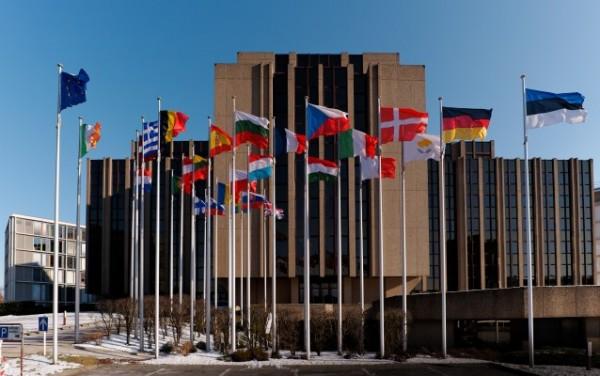 Corte dei conti UE