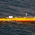 Flotec: 12 mesi di energia continua per la turbina che sfrutta le maree