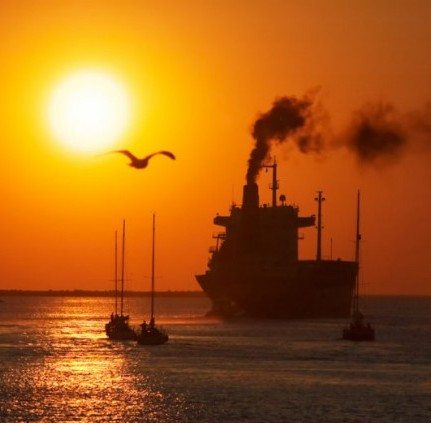 combustibili navali