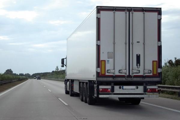 Emissioni veicoli pesanti