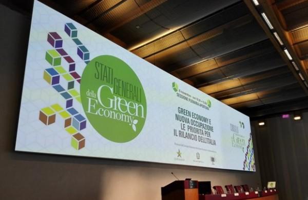 Green economy 2018