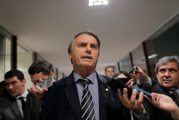 brasile bolsonaro