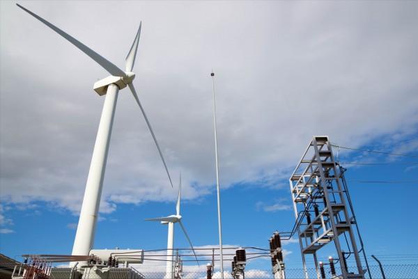 Turbine eoliche con accumulo