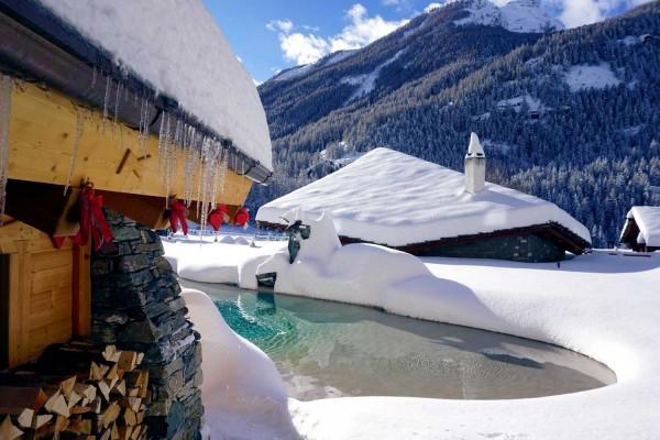 Val d'Aosta: soggiorno in albergo con il fly and drive (elettrico)