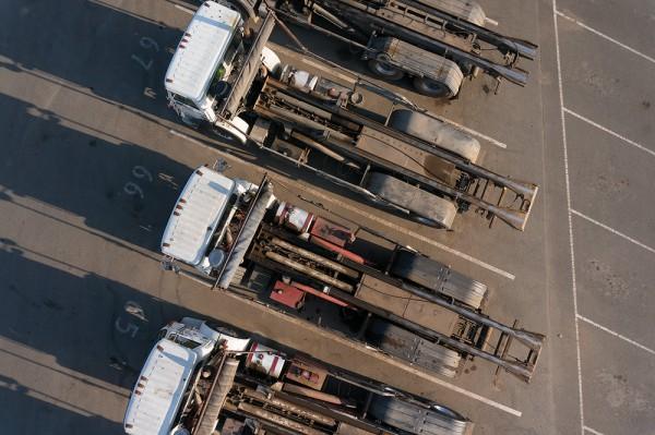 emissioni camion