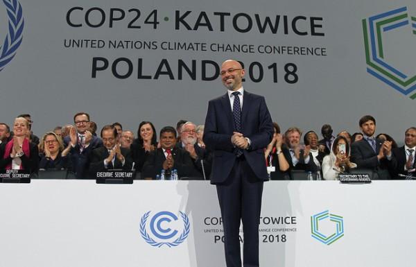Si è conclusa la COP 24, i commenti più autorevoli