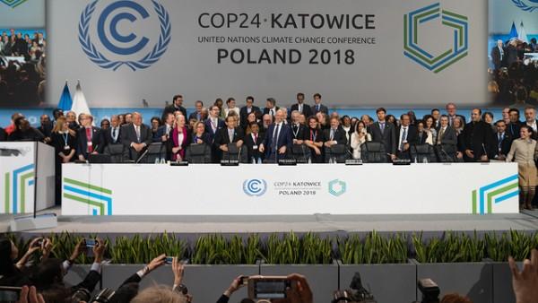 COP24 di Katowice