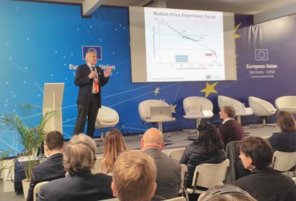investimenti nel fotovoltaico