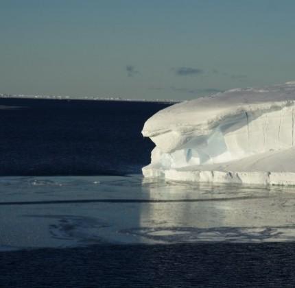 Antartide, al via la spedizione per studiare lo scioglimento del ghiacciaio Thwaites