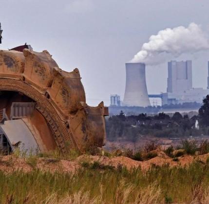 Germania, fuori dal carbone nel 2038