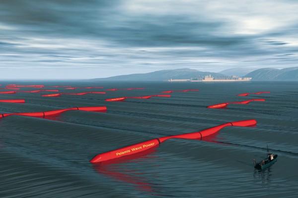 fattorie energetiche oceaniche