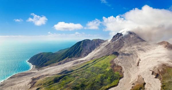 Geotermia Caraibi