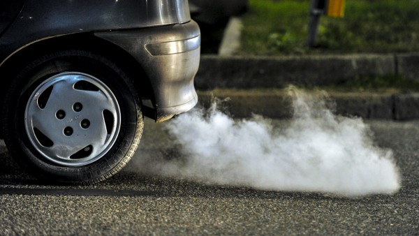 diesel gasolio emissioni benzina