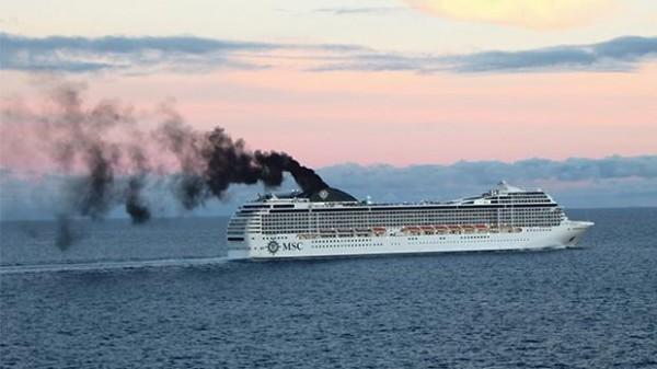 inquinamento mediterraneo