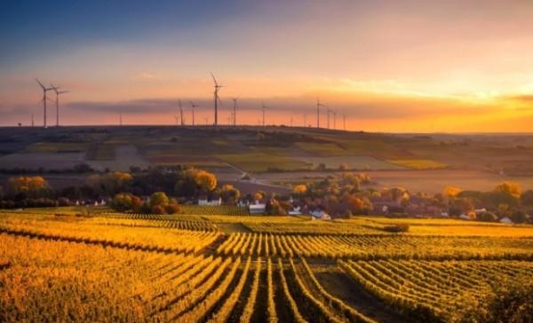 energie rinnovabili britanniche
