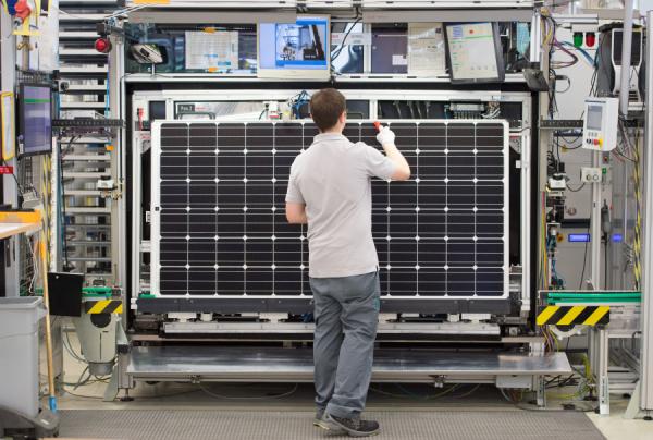 fotovoltaico perc