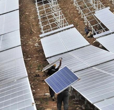 Investimenti nel fotovoltaico: il risveglio del mercato pubblico