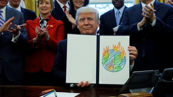 trump politica ambientale wheeler
