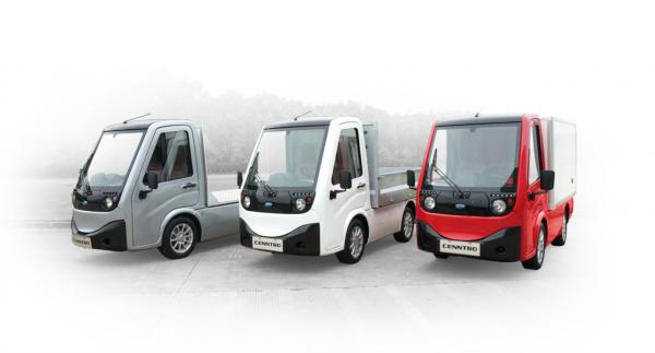 mobilità sostenibile veicoli commerciali