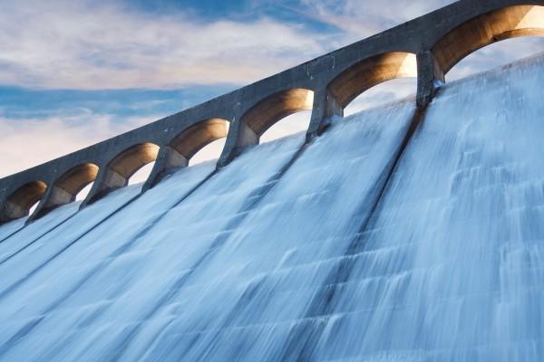 riforma del servizio idrico