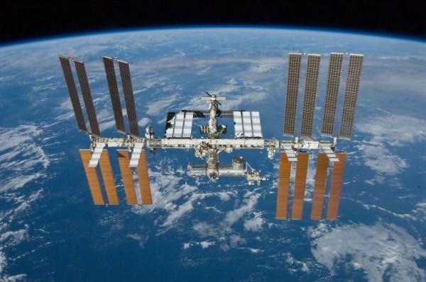 cina spazio stazione solare