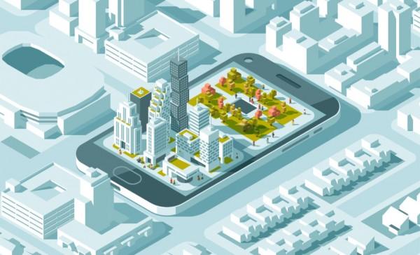 smart city futuro
