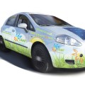 life save progetto kit conversione auto elettrica