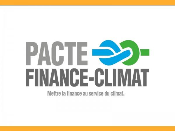 banca ue clima