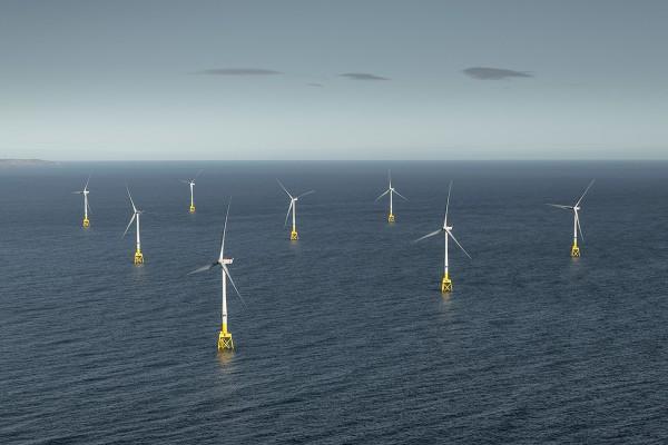capacita eolica offshore