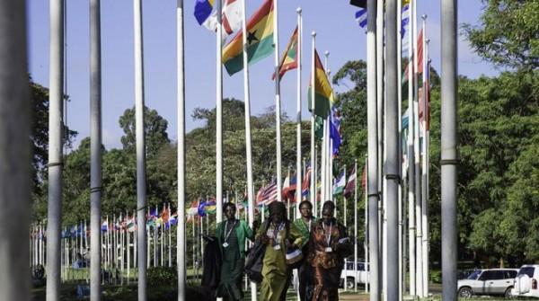 Assemblea ambientale ONU