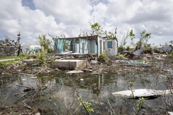 Stato del clima wmo