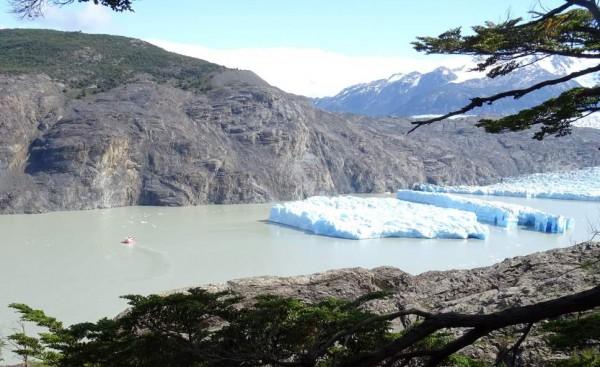 patagonia iceberg