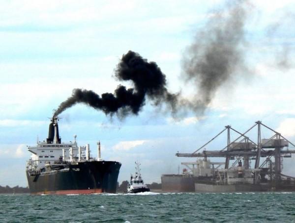 bp zolfo carburane navi