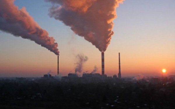 obiettivo taglia emissioni