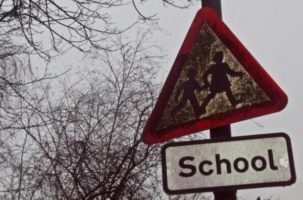 scuole inquinamento atmosferico