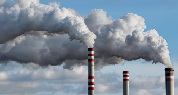 polveri sottili centrali energetiche carbone
