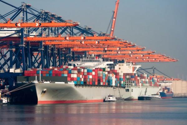 biocarburante navale porto rotterdam