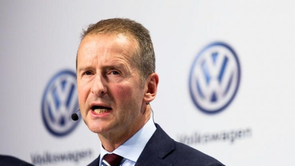Gruppo Volkswagen