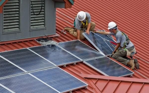 autoconsumo solare